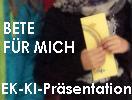 EK-Präsentationsmesse