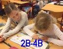 2B und 4B
