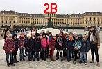 2B in Schönnbrunn