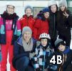 Eislaufen 4B