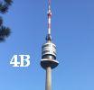 4B am Donauturm